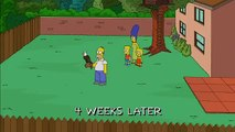 Simpsons vs Elon Musk
