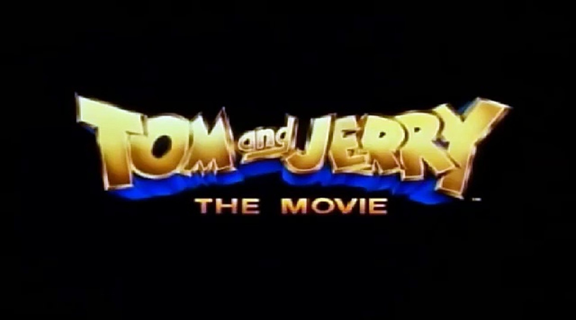 Tom And Jerry The Movie Opening – Видео Dailymotion
