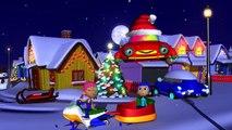 Frohe Weihnachten und ein frohes neues Jahr! von TuTiTu Deutsch