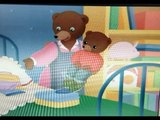Petit Ours brun aide maman