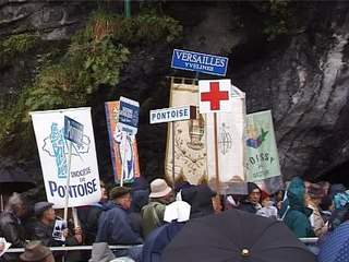 Lourdes 2000