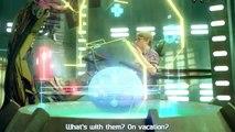 Code Lyoko Evolution Episode 25 Sub Eng (Part 1-2) (Hungary audio)