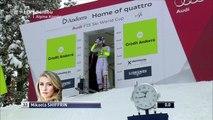 Mikaela Shiffrin • Soldeu Alpine Combined Super G 40th place • 28.02.15
