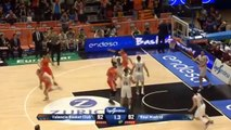 Le game winner incroyable de Sergio Llull !