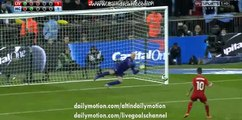 Full Penalty Shoot-Out HD - Liverpool vs Manchester City - (Capital One Cup Final) - 28.02.2016 HD