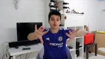 West Ham 2 1 Chelsea Premier League | Goals: Zarate, Cahill, Carroll