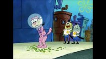 SpongeBob SquarePants Review: Someones In The Kitchen With Sandy/The Inside Job
