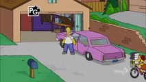 The Simpsons - Tributo/Paródia Game of Thrones