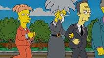 THE SIMPSONS David Hyde Pierce Returns ANIMATION on FOX - Simpsons Full Episode