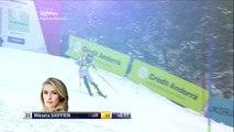 Mikaela Shiffrin • Soldeu Alpine Combined Slalom 8th place • 28.02.15