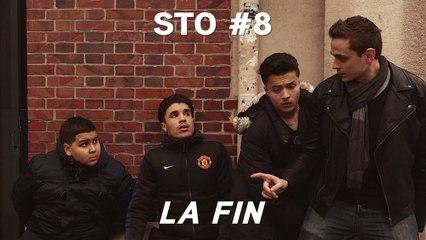 STO - épisode 8 - La Fin