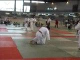 Championnat Judo France 2D +78kg Place 3 Hocine-Barrat