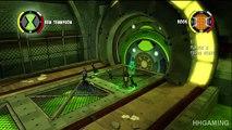 Ben 10 Omniverse - walkthrough part 3 episode 3 BEN 10 Omniverse walkthrough part 1 XBOX PS3 WII