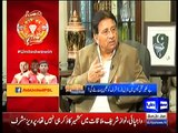 Tonight with Moeed Pirzada 31 January 2016 | Pervez Musharraf