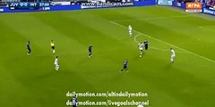 Paulo Dybala Fantastic Chance to Score - Juventus vs Inter Milan - 28.02.2016 HD