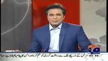 Talat Hussain Blast On Shahid Afridi for saying Defeat from India is not a Big Deal