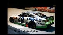 2015 Nascar Diecast Review Kyle Busch #18 M&Ms Crispy Toyota