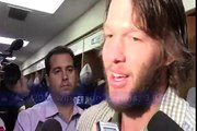 Clayton Kershaw gets 20th win. Dodgers beat Cubs, 14 5.