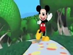 La casa de Mickey Mouse intro Mickey Mouse Espanol Latino