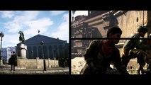 Assassins Creed Syndicate Twin Assassins Trailer