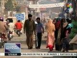 Afganistán: atentado en Kabul provoca 12 muertos y 8 heridos