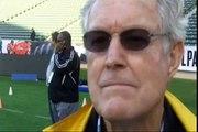 Ex UCLA coach Dick Vermeil on Bruins hiring Jim Mora Jr.