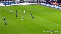 (Funny )  juventus players making fun of inter players  Juventus 2-0 Inter - 28-02-2016