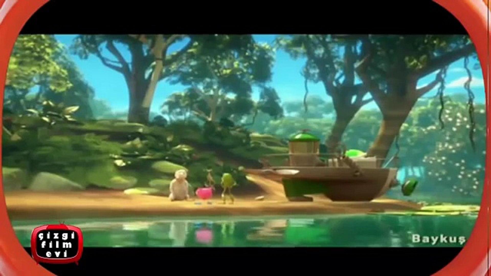 Süper Baykuş Türkçe çizgi film izle 2016 çizgi filmleri