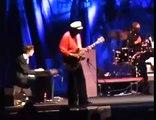 Chuck Berry My Ding-a-Ling, Johnny B. Goode Reelin And Rockin @ Tenerife 28 de marzo 2008