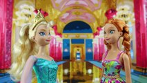 Elsa is Hans & Hans is Elsa after Hans Gets a Spell to Take Over Arendelle. DisneyToysFan