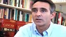 Cancer. L'Alimentation anti-cancer selon le Dr David Servan-Schreiber