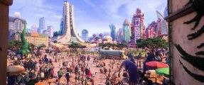 Zootopia (Zootropolis - Hayvanlar Şehri) - Türkçe Dublajlı 2. Fragman_Disney Animasyon Filmi