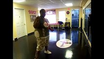 Suit & Tie Line Dance (San Antonio) - INSTRUCTIONS