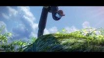 КОРОЛЬ ОБЕЗЬЯН 3D (2015) | Русский ТРЕЙЛЕР (мультфильм)