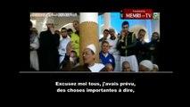 Algérie- affaire Merah - Front islamique du Salut (Frères musulmans d'Algérie)-SD