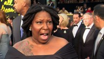 OSCARS 2016: Whoopi Goldberg on the Oscars diversity row