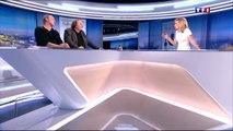 JT TF1 : Gérard Depardieu clashe les Césars