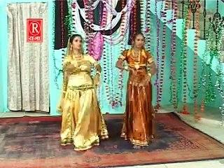 Saari Duniya Preshan Hai // Best Dehati Folk Song // Madam suhana,Subeen & Mubeen