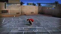 Sweet Tony Hawks Pro Skater HD Grinds