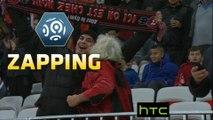 Zapping de la 28ème journée - Ligue 1 / 2015-16