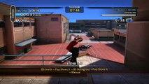 Super cool Tony Hawks Pro Skater Tricks