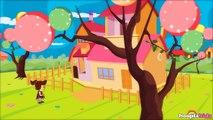 A Tisket A Tasket   Nursery Rhymes   Popular Nursery Rhymes by Hooplakidz