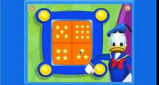 Mickey Mouse Clubhouse Games Mystery Picture Count Up Medium Level