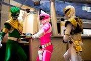 Power Rangers (Fantasy @2017) #Elizabeth Banks, Naomi Scott, Becky G>>