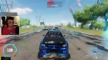 DRIFT SPEC SKYLINE R34!   The Crew Wild Run Gameplay w  The Nobeds