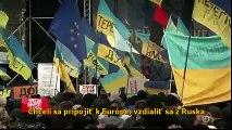 Ukrajina: Masky revoluce -dokument (www.Dokumenty.TV) cz / sk