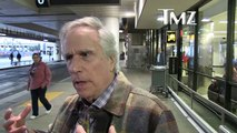 Henry Winkler -- Thered Be No Fonz Without Al Molinaro