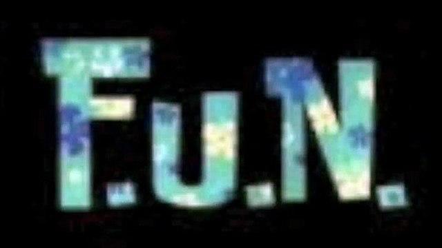F.U.N SONG~ SPONGEBOB SQUAREPANTS AND PLANKTON!!!
