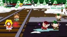 South Park The Stick of Truth Walkthrough Part 15 - Lets Play - Al Gores Headquarters