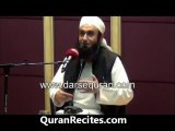 Molana Tariq Jameel Views About Love marriage in Islam